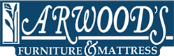 Arwood's Logo